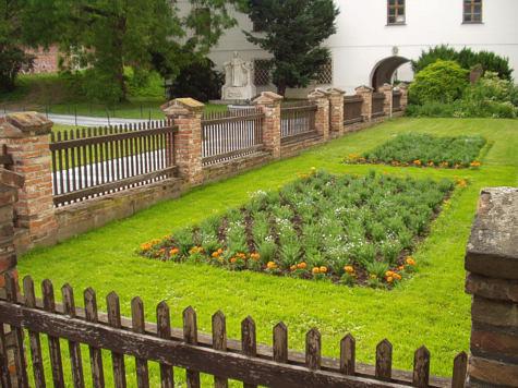 Návrh zahrady ceník